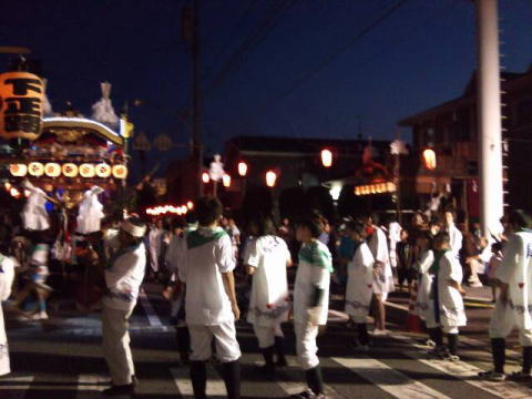 中津祇園祭01