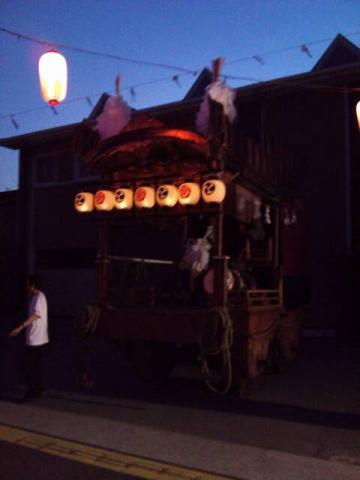 中津祇園祭02