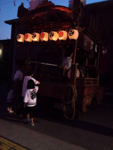 中津祇園祭03