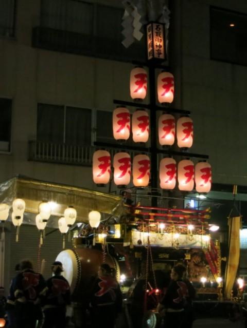 石取り祭り 伝馬町01