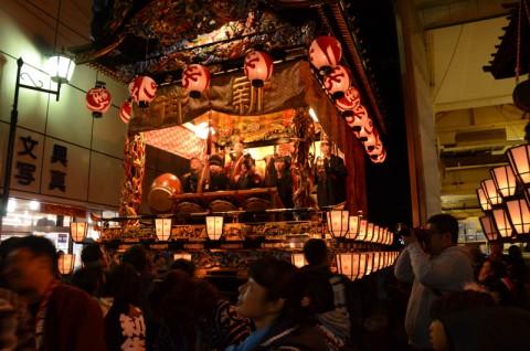 武州の「児玉秋祭り」05