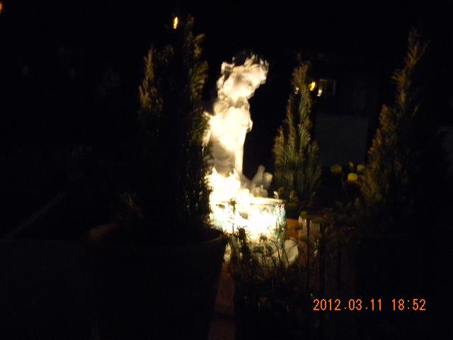 木本邸ガーデンライト03