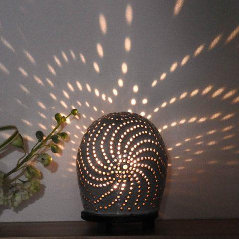 陶灯り2006-2